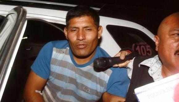 Investigan a fiscal: dejó libre a militar que atropelló a joven