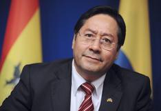Luis Arce, quién es el candidato de Evo para buscar la presidencia de Bolivia