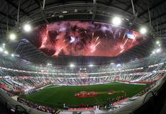 La tecnología detrás de la estrategia de Qatar para reabrir estadios