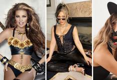 """Thalía, Sofía Reyes y Farina aparecen como vaqueras en una nueva entrega de """"Latin Music Queen"""""""
