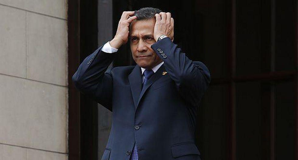 Ollanta Humala: ¿Aporte de Odebrecht a su campaña es un delito?