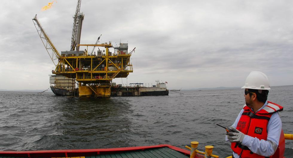 Los ojos del mundo petrolero estaban puestos hasta el 2020 en el mar de Tumbes, pero la perforación fallida en el lote Z-38 enfrió ese interés. (Foto: GEC)