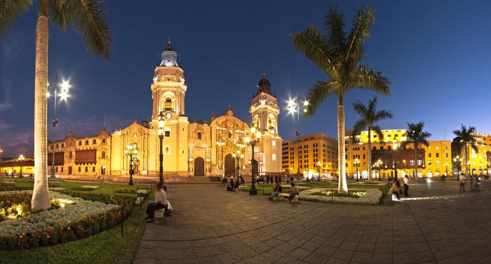 The Guardian destaca la cultura de Perú en su primer tour virtual.(Foto: Shutterstock)