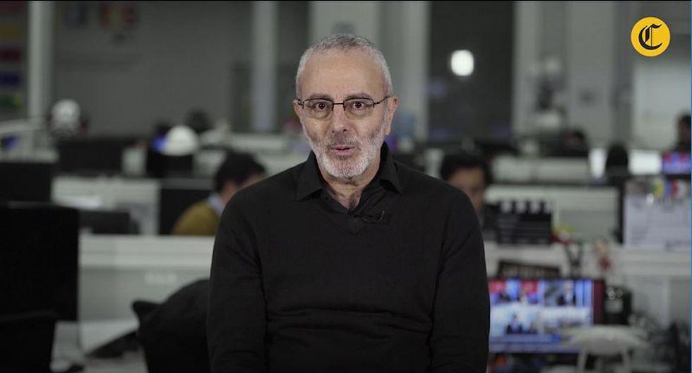 En su videocolumna de hoy, Farid Kahhat explica cómo el sistema de pensiones en Brasil estaría impactando en las proyecciones económicas de ese país y, por reflejo, en las de la región.