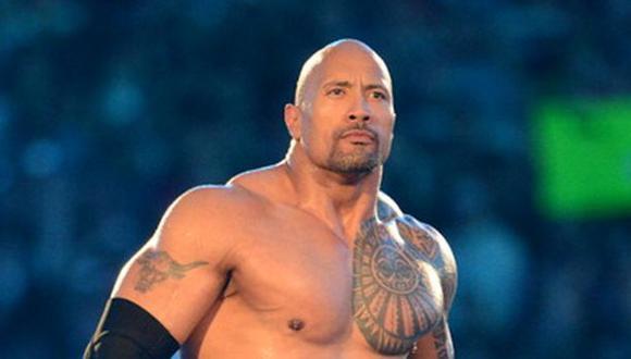"WWE: ¿""The Rock"" luchará en Wrestlemania 31?"