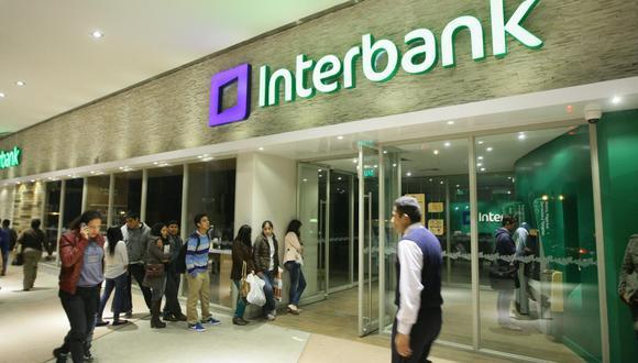 Interbank mantiene su aspiración de crecer en el negocio de tarjetas de crédito por encima del mercado, afirmó Jorge Gamarra, gerente de División de Tarjetas de Crédito, Medios de Pago y Préstamos Personales de Interbank. (Foto: GEC)