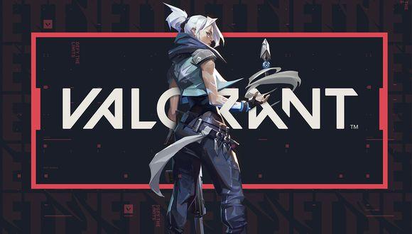 Valorant es el nuevo juego de disparos de Riot Games. (Difusión)