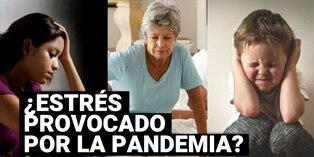 Consejos de la OMS para cuidarse del estrés provocado por la pandemia de coronavirus