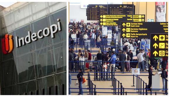 Conoce qué puedes reclamar como consumidor cuando las aerolíneas retrasan o cancelan los vuelos aéreos, según Indecopi.