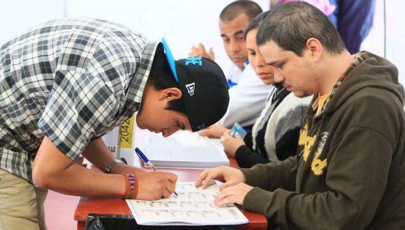 Las elecciones y los jóvenes: ¿Será determinante su voto?