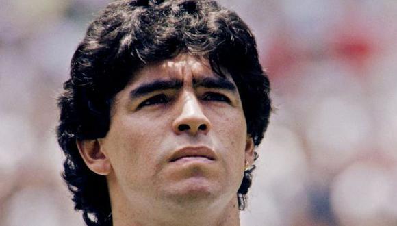 Diego Maradona no pudo resistir a un paro cardiorrespiratorio y falleció. (Foto: AFP)
