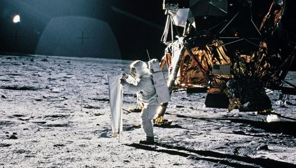 Apolo 11: ¿Por qué hay personas que no creen que el hombre llegó a la Luna hace 50 años? (Foto: NASA)