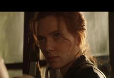 """Black Widow"": Marvel revela nuevo tráiler de esperada película protagonizada por Scarlett Johansson | VIDEO"