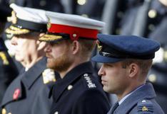 Isabel II y su orden real para restar protagonismo al escándalo durante el funeral de Felipe de Edimburgo