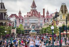 Disneyland París reabre luego de estar casi ocho meses cerrado por el coronavirus | FOTOS