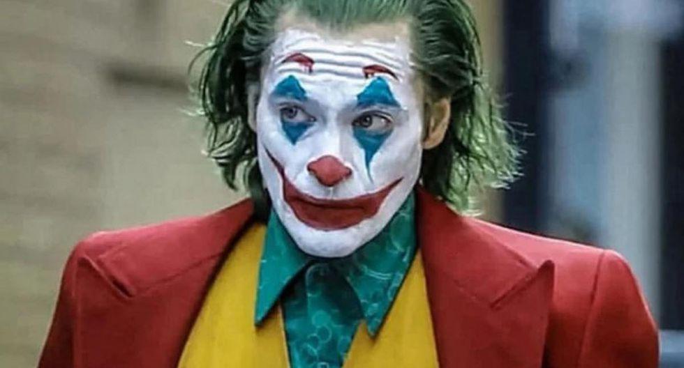 """A finales de octubre, """"Joker"""" se convirtió en la primera película de clasificación R en superar los mil millones en taquilla. (Fotos: WB)"""