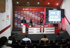 Liga 1 2021: Grupos y fixture completo de la Fase 1 del fútbol peruano
