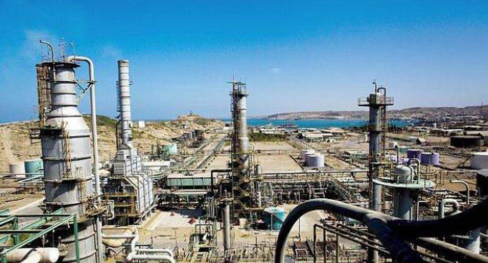 La planta estará en la capacidad de procesar 95 mil barriles de petróleo por día cuando inicie operaciones. (Foto: USI)