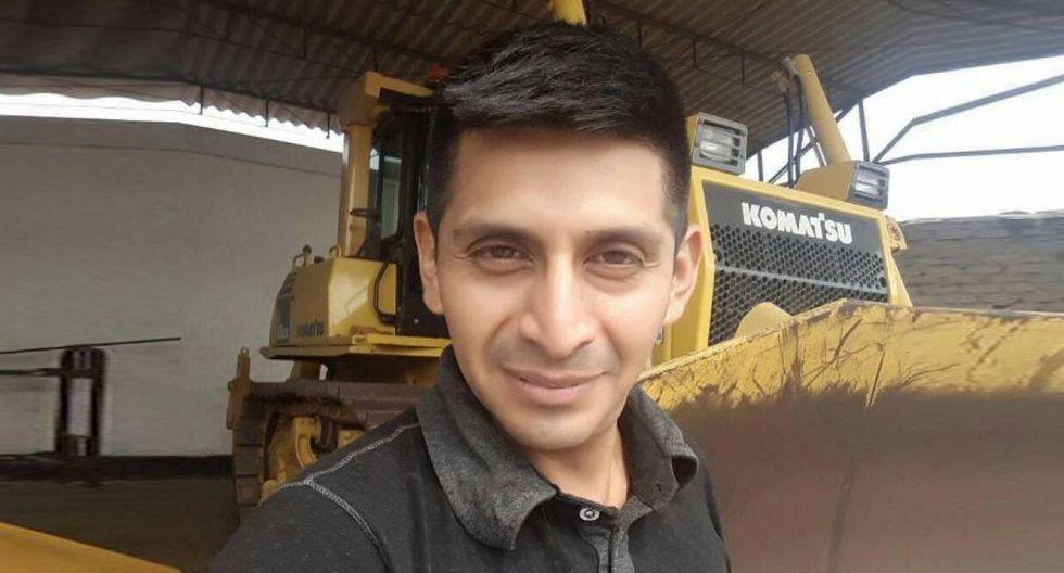 Ministerio Público solicitará en las próximas horas la detención preliminar contra el suboficial EP Luis Estebes Rodríguez (Difusión)