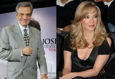 José José: la memorable portada que unió al cantante junto a Edith González