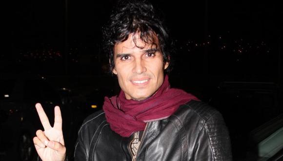 Pedro Suárez-Vértiz recibió distinción como Artista del Bicentenario. (Foto: GEC)