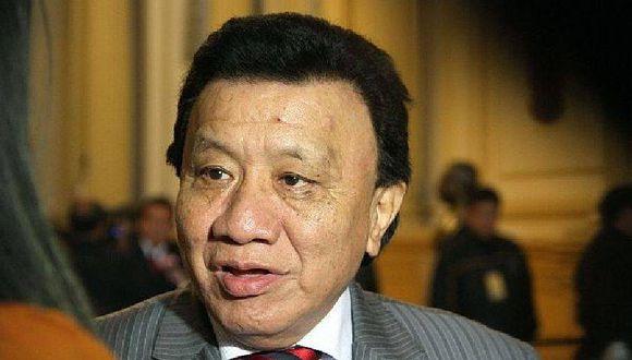 Enrique Wong no logró un escaño en los pasados comicios electorales de enero. (Foto: GEC)