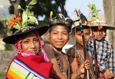 Coronavirus en Perú: Ministerio de Cultura difunde mensajes en lenguas originarias sobre medidas de prevención | FOTOS Y VIDEO