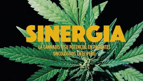 """El documental """"Sinergia"""" se estrenará el 20 de abril, Día Mundial de la Marihuana."""