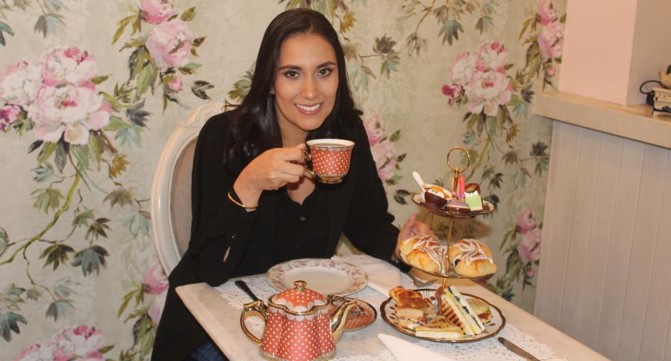 Ana Lucía Cornejo fundó Las Bolena junto a su hermano Álvaro, reconocido chef de la capital. (Foto: El Comercio)