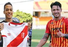 De Gianluca Lapadula a Cristian Benavente: dos caminos distintos para sacar el DNI peruano
