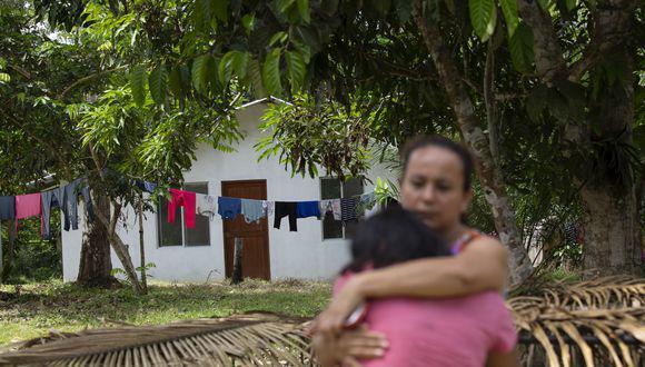 La trata de personas es un delito que afecta en su mayoría a las mujeres y adolescentes. (Foto: Antonio Alvarez / GEC)