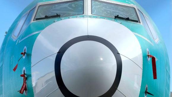 El 737 MAX era la apuesta de Boeing para revolucionar el mercado de la aviación. (Foto: AFP)