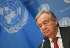 La ONU pide impuestos para los ricos que se han beneficiado en la pandemia de coronavirus