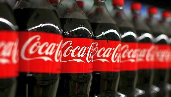 Coca Cola (Foto: Reuters)