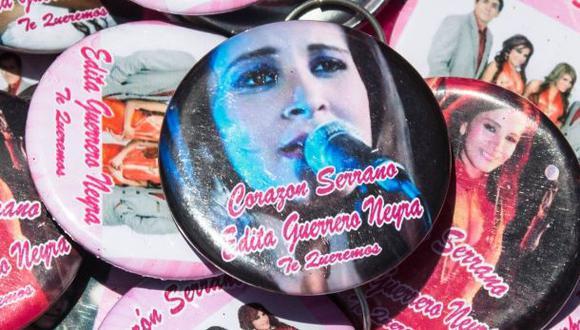 La muerte de Edita Guerrero sigue sin resolverse 3 años después