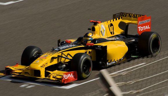 Fórmula 1: Renault vuelve como equipo el 2016