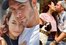 Marimar Vega se pronuncia en torno a rumores sobre el fin de su relación con Horacio Pancheri