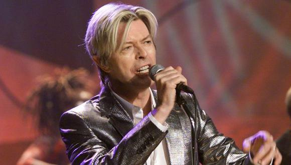 David Bowie: lanzan imperdible recopilatorio de su carrera