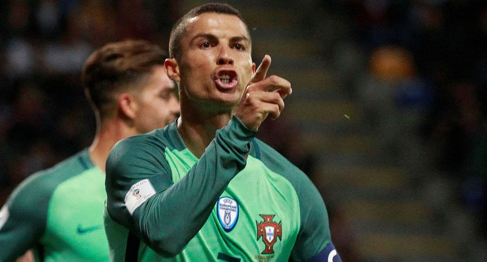 Cristiano Ronaldo acaba de enviar un enigmático mensaje mediante su cuenta de Instagram. ¿Tendrá un destinatario en particular o solo fue una frase personal. (Foto: AFP)