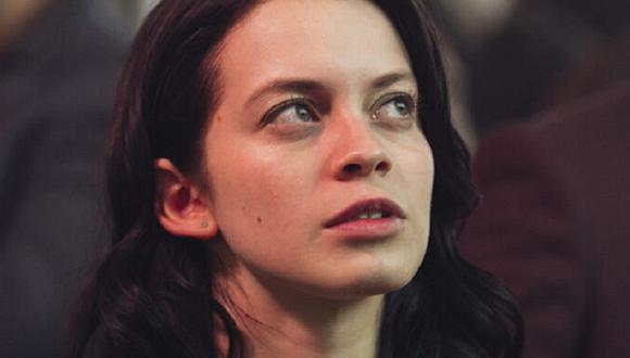 """¿Cómo saldrá Sofía del problema en que se metieron a final de la temporada 2 de """"Control Z""""? (Foto: Netflix)"""