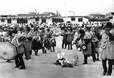 ¿Te acuerdas de la Yunza? Crónica de una tradición de caravanales que ya casi no existe en Lima