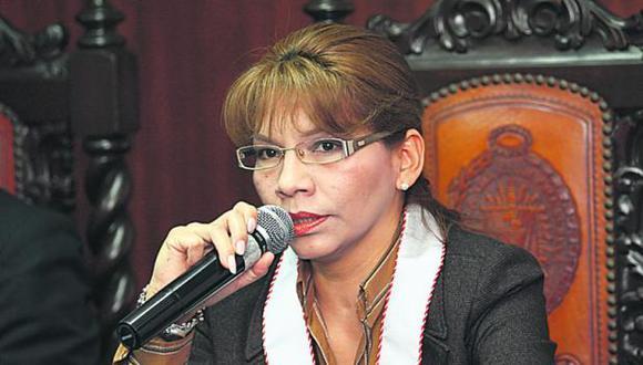 Evalúan si fiscal Barreto seguirá al frente del Caso Orellana