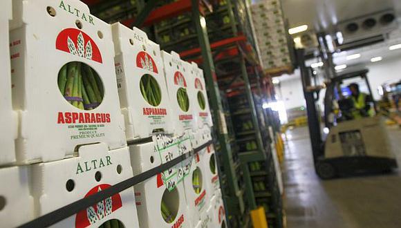 ¿En qué productos agrícolas somos los primeros exportadores?