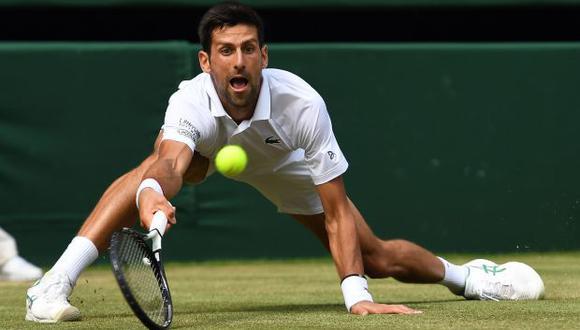 Novak Djokovic jugará la final ante Roger Federer. (Video: Reuters)