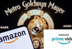 Amazon compró MGM: ¿Qué efectos tendrá en el streaming Prime Video y en sus objetivos en el Perú?