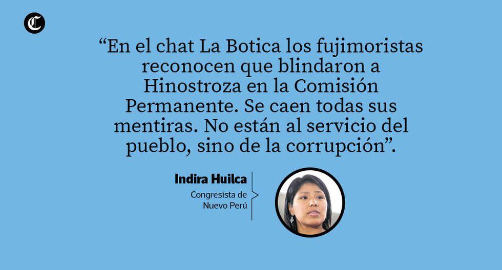 (Composición: Ángela Peña / El Comercio)