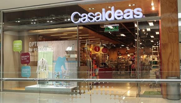 Las ventas por m2 de Casaideas en Perú no son muy altas y estas varían según su ubicación. Ernesto Aramburú  estima que estas bordean los US$140 y US$200. (Foto: GEC)