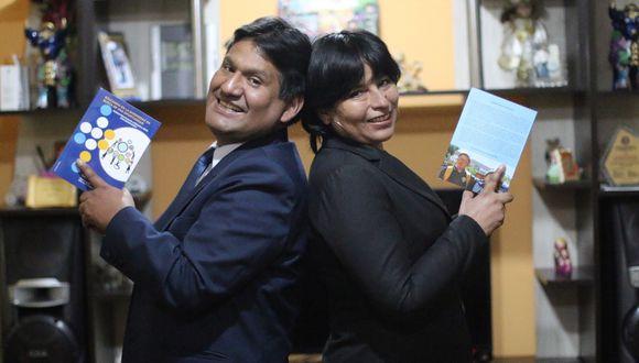 Los docentes y esposos cusqueños que velan por brindar educación de calidad a niños con habilidades diferentes (Juan Sequeiros)