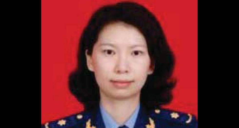 Las autoridades federales estadounidenses está tras la pista de Tang Juan, una investigadora china acusada de mantener conexiones con el Partido Comunista chino, el ejército de su país y robar información para ellos. (Foto: Corte Federal de EEUU)