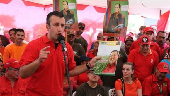 Gobernador chavista: A más pobreza más lealtad a la revolución